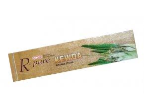 Vonné tyčinky Kewda