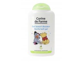 Gentle Bath Gel Winnie the Pooh