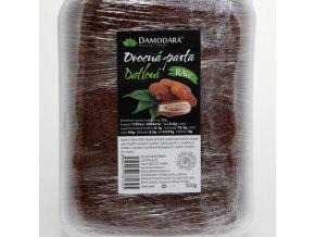 Datlová pasta RAW 500 g