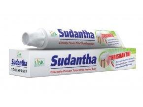 Marksman Sudantha ajurvédská zubní pasta 80g
