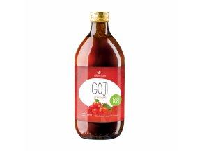 Goji Premium BIO 500ml Allnature
