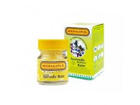 Siddhalepa balzám, 25 g