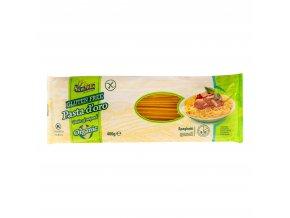 Těstoviny špagety kukuřičné 400 g BIO SAMMILLS
