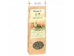 Expect Expect zelený čaj CHUN MEE 100g