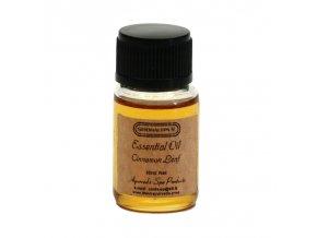Ayur esenciální olej Cinnamon Leaf, 10 ml