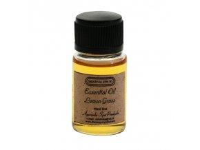 Ayur esenciální olej Lemongrass, 10 ml
