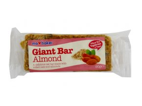 Giant Bar mandle 90g Ma Baker