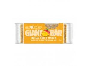 Giant Bar mango 90g Ma Baker