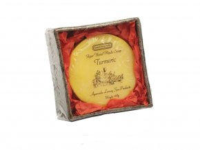 Turmeric mýdlo (kurkuma), 60 g