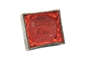 Sandalwood mýdlo (santal), 60 g