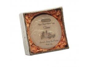 Clove mýdlo (hřebíček), 60 g