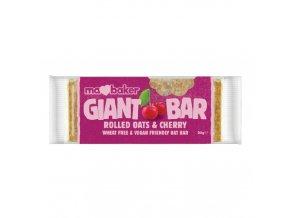Giant Bar višeň 90g Ma Baker