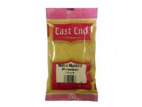 East End, Žluté hořčičné semínko mleté, 100 g