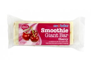 Giant Bar jogurt, višeň 100g Ma Baker