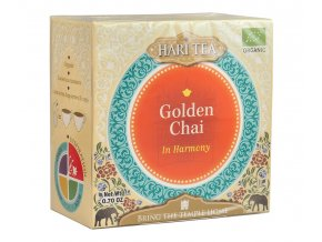 BIO HARI TEA: In Harmony 10 sáčků