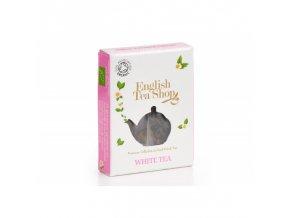 ETS čaj Bílý