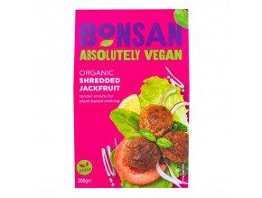 Jackfruit - jemné kousky 200 g BIO BONSAN