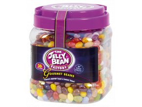 Jelly Bean Jelly Bean Gourmet Mix Carry Jar