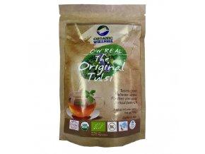 BIO TULSI ORIGINAL - cestovní balení (náplň), 100 g