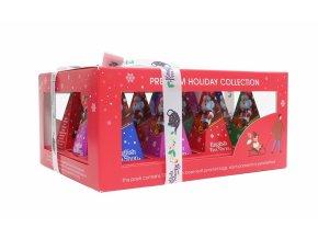 ETS Vánoční Červená kolekce