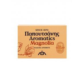 AROMATICS mýdlo Magnolie 125 g