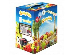 Ovocňák s.r.o. Šťáva jablko-lesní ovoce 3l Ovocňák