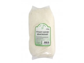 Zdraví z přírody s.r.o. Cukr třtinový bílý nerafinovaný 1kg ZP