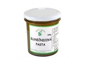 Zdraví z přírody s.r.o. Slunečnicová pasta 300g ZP