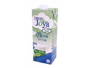 Joya BIO sójový nápoj PLAIN 0% cukru 1l