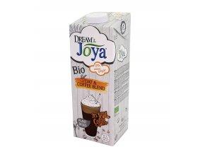 Joya BIO ovesný nápoj s kávou 1l