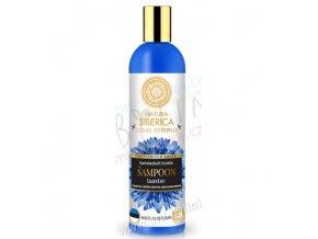 N.S. Loves Estonia Omlazující šampón na vlasy 400ml NATURA SIBERICA K186