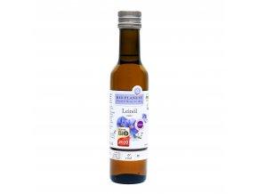 Olej lněný 250ml BIO BIO PLANETE