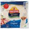 Mission Mission 6 Deli Wraps Original