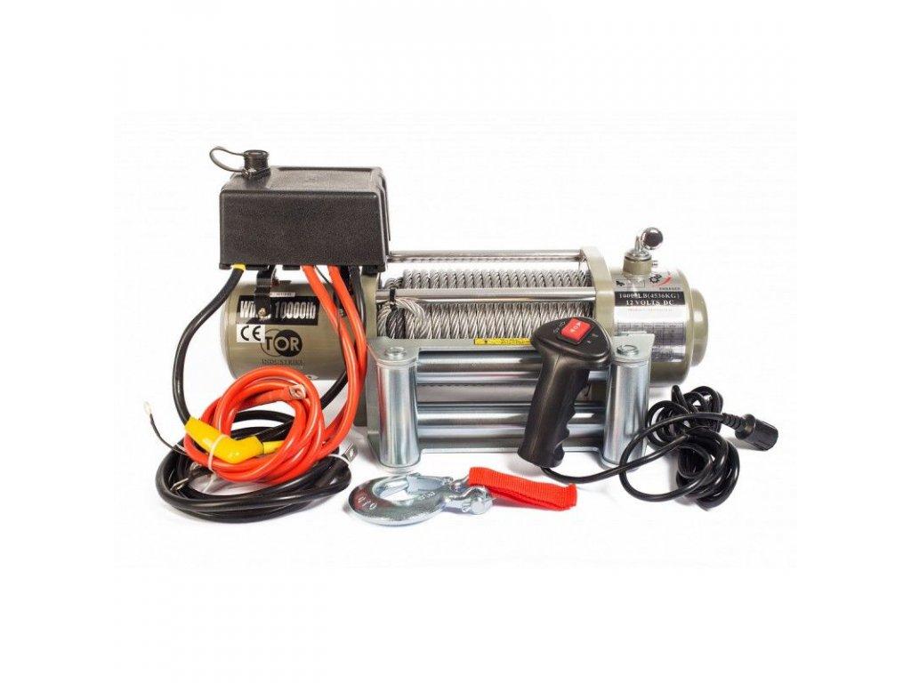 navijak elektricky automobilovy 12v p3500