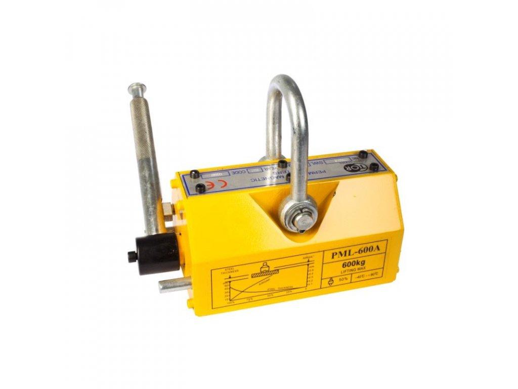Břemenový magnet PML-A-1 100 Kg