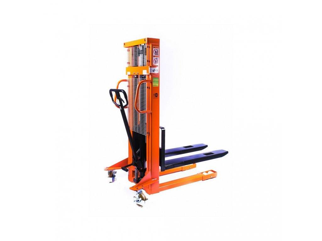 rucni vysokozdvizny vozik tor 05tx16m sdj0516