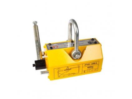Břemenový magnet PMLA-1000 1000 Kg