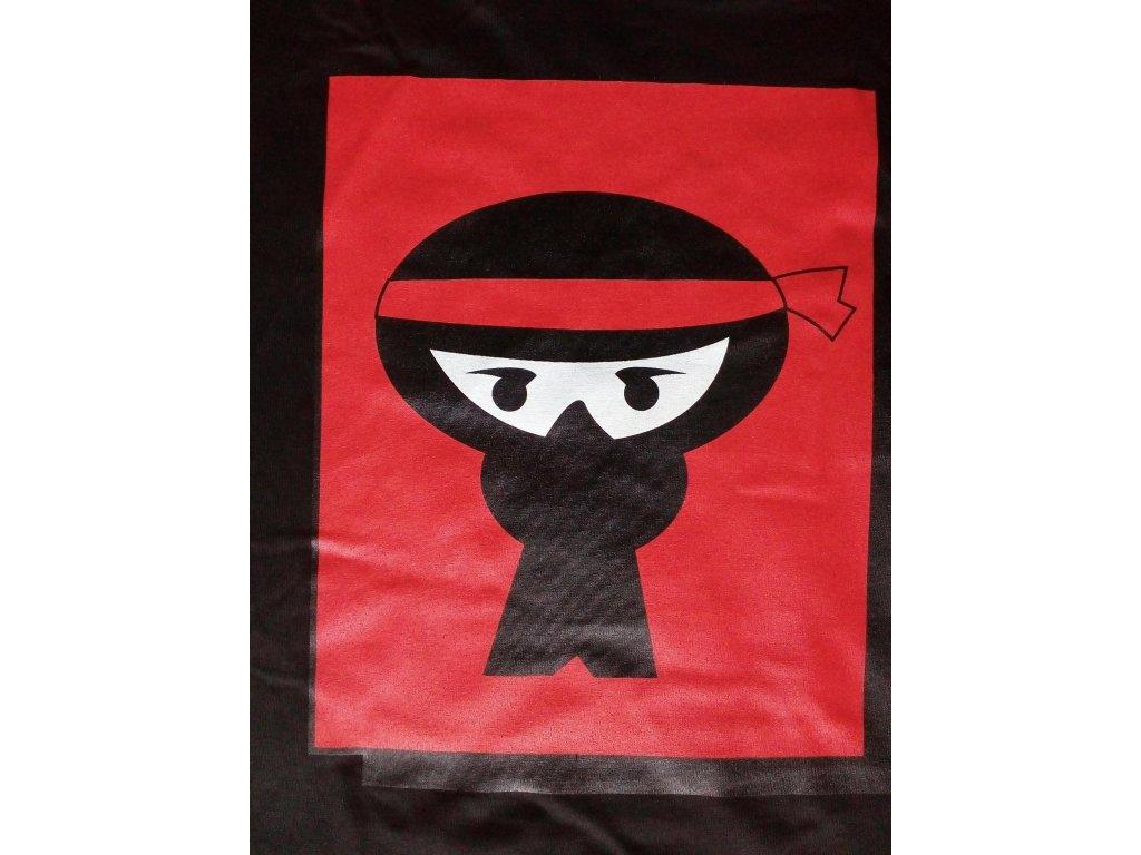 urban ninja triko logo massive cerne 2 1505081141
