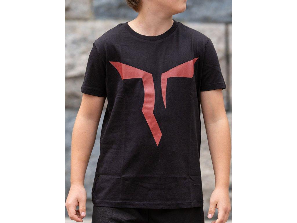 zerker triko massive logo cerne 5 1505059542