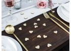 Svatební dekorace na stůl