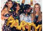 Tématické párty pro dospělé