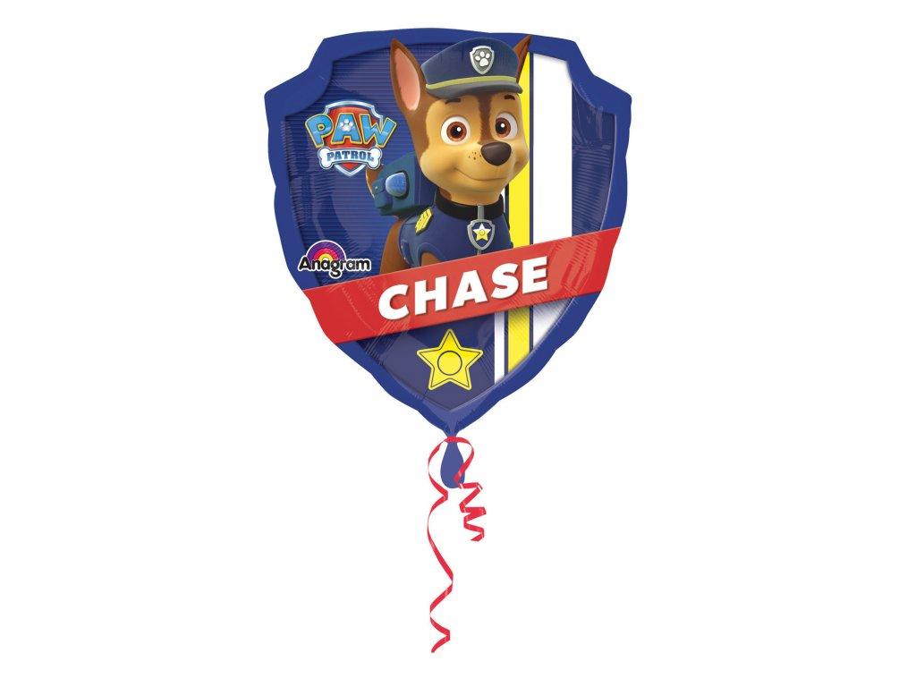 foliovy balonek Tlapkova patrola 63x68cm 3018201 01