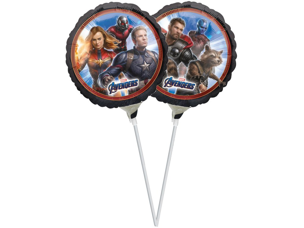 foliovy balonek Avengers Endgame 25cm 3987109 03