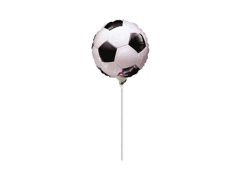 foliovy balonek fotbal mic 08747 02