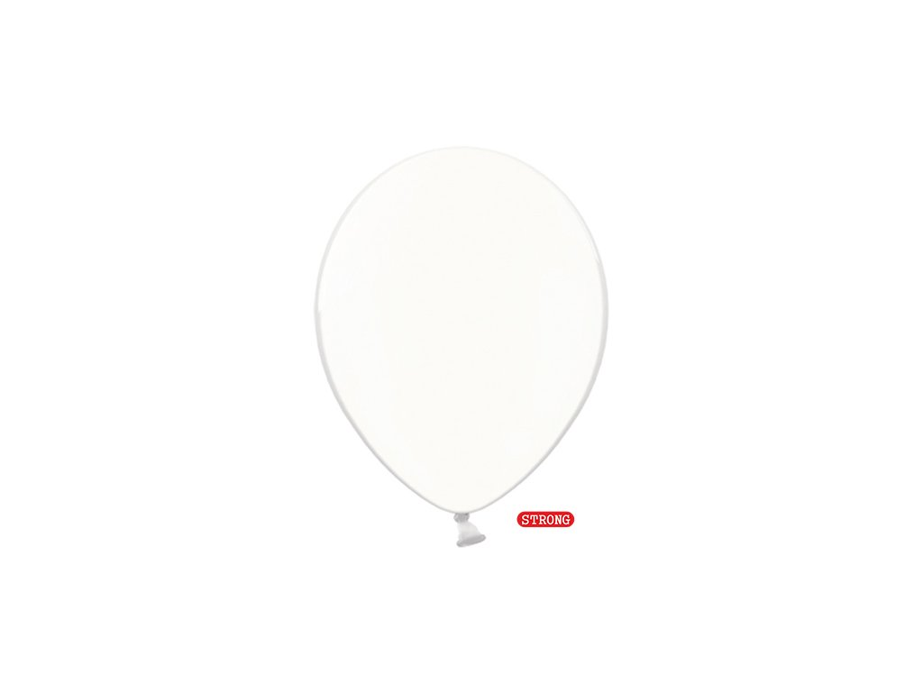balonek kristalove cisty strong 27cm SB12C 099 01