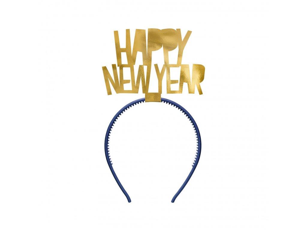 celenka happy new year OPP34 019M 01