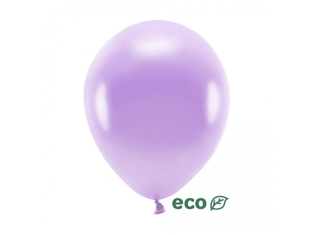 eco balonky levandule 26cm 100ks ECO26M 002 01
