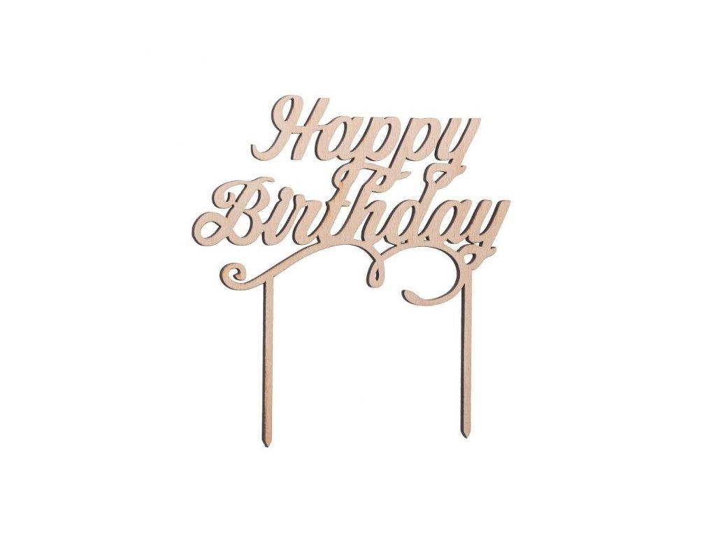 zapich dort happy birthday CZ604