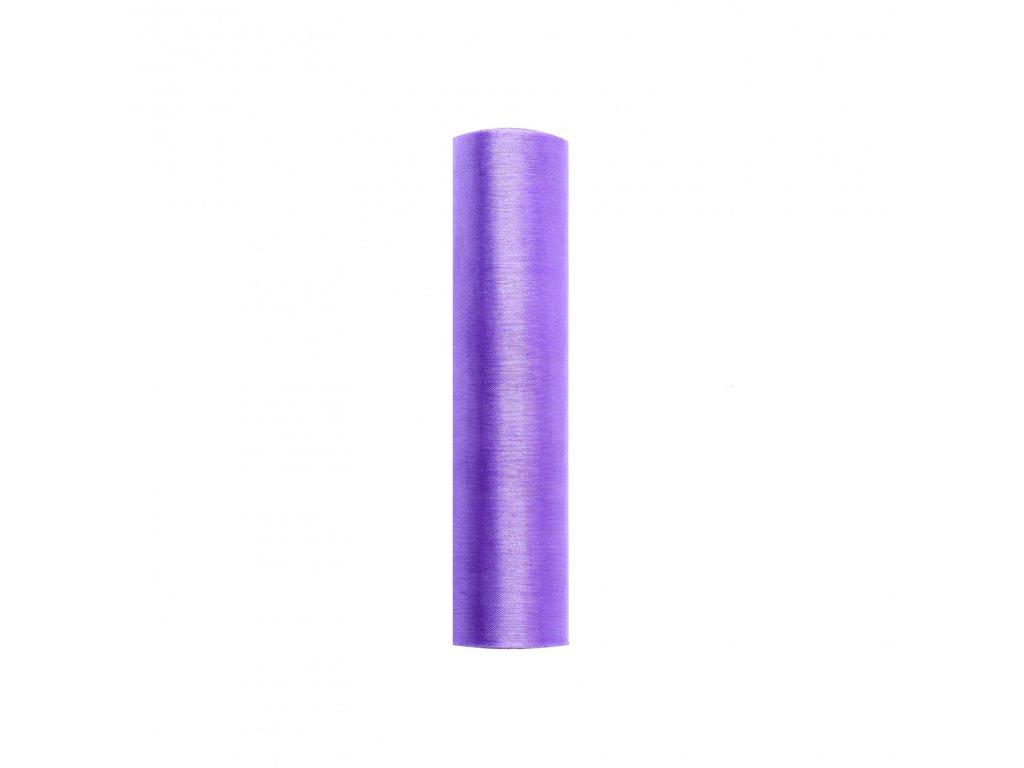 organza lila 0,16x9m ORP16 004 01