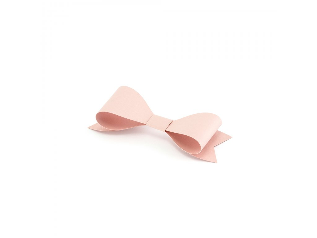 papirove masle pudr ruzove 6ks KDP1 010 01
